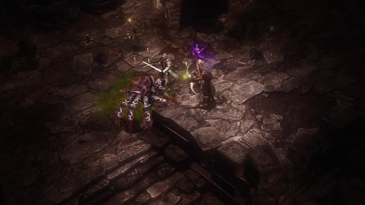 Présentation du Dark Knight de Guardians of Ember