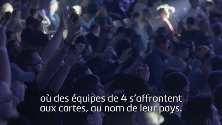 Les Global Games d'HearthStone s'annoncent