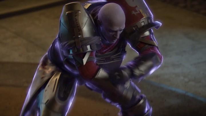 Bande-annonce officielle de révélation de Destiny 2