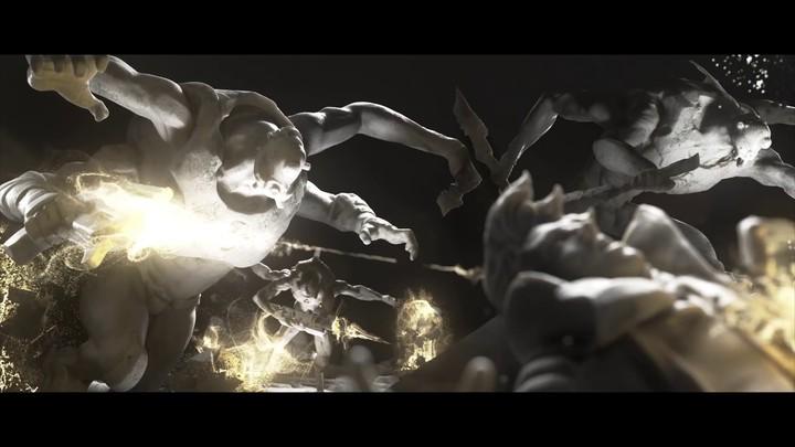 Amplitude Studios vous embarque dans l'univers de son dernier jeu, Endless Space 2, via une nouvelle cinématique