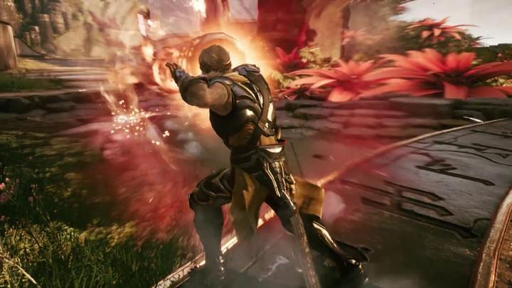 Annonce de Wukong, le Roi des Singes débarque sur Paragon
