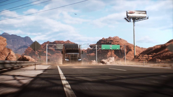 Need for Speed Payback - Bande-annonce de révélation du jeu