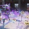 E3 2017 - Présentation du gameplay de Fortnite