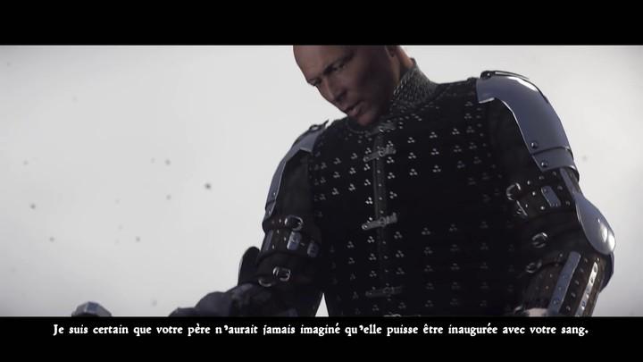 E3 - Kingdom Come: Deliverance sortira le 13 février 2018