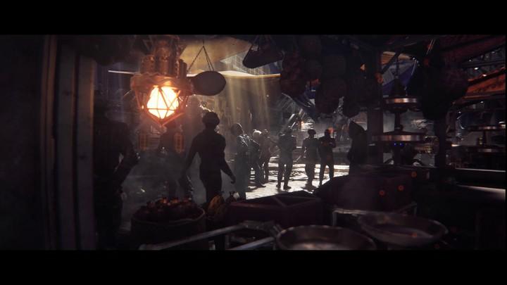 [E3 2017] Petit teaser pour Anthem, le nouveau jeu des studios Bioware