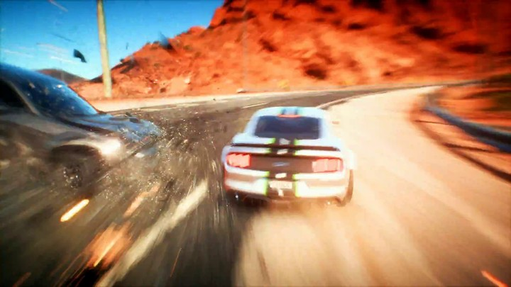 [E3 2017] - Présentation du gameplay de Need For Speed Payback