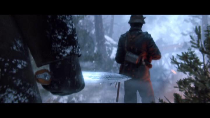 [E3 2017] - DICE montre le DLC au nom du Tsar