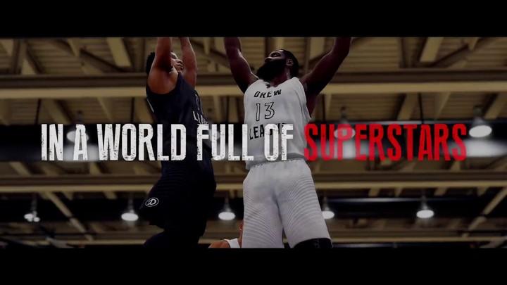 [E3 2017] NBA Live 18 se dévoile