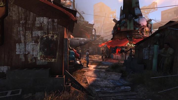 [E3 2017] Fallout 4 se montre en réalité virtuelle