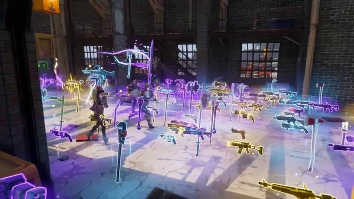 E3 2017 - Présentation du gameplay de Fortnite (VF)