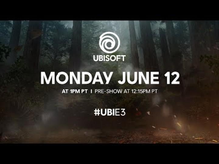 [E3 2017] Le conférence Ubisoft en intégralité