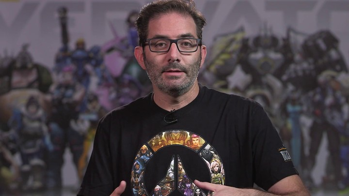 "Journal de développement d'Overwatch : les ambitions de l'animation ""Insurrection"" (VOSTFR)"