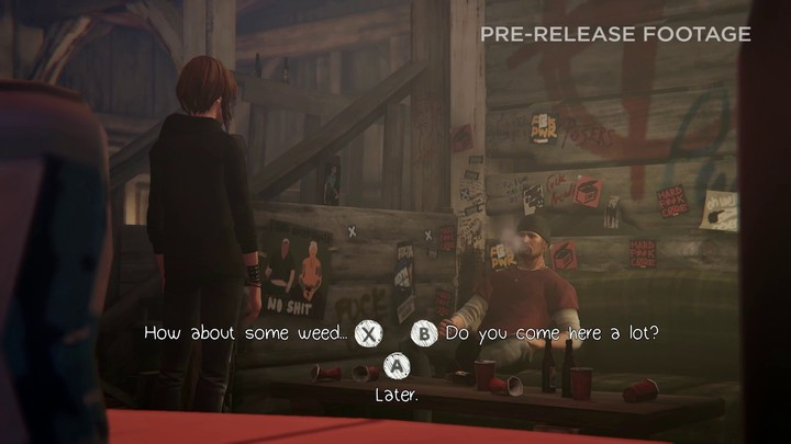 [E3 2017] Life is Strange : Before the Storm dévoile son gameplay