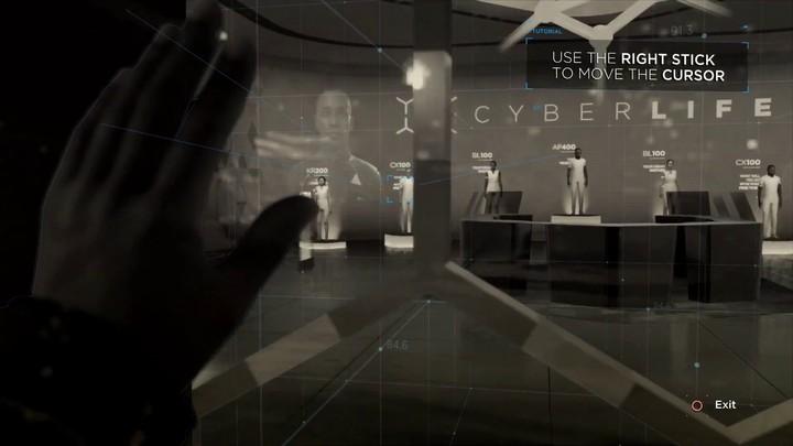 [E3  2017] David Cage présente Detroit : Become Human