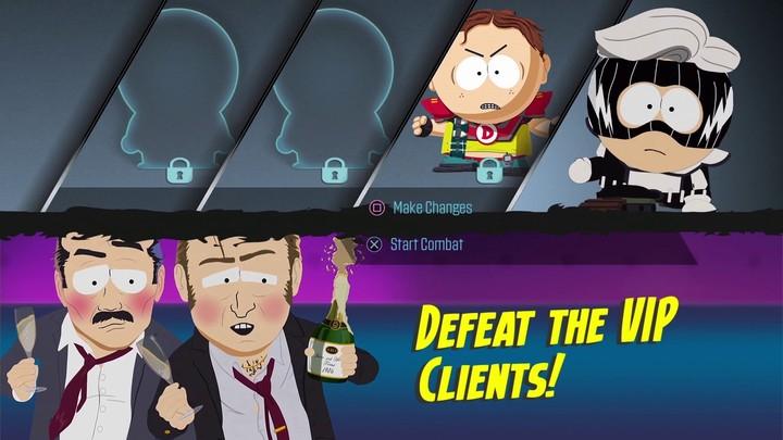 [E3 2017] Du gameplay commenté pour South Park : L'Annale du destin