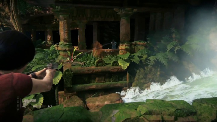 [E3 2017] Naughty Dog discute d'Uncharted : The Lost Legacy