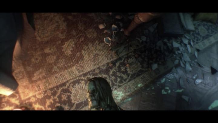 [E3 2017] Bande annonce de Call Of Cthulhu