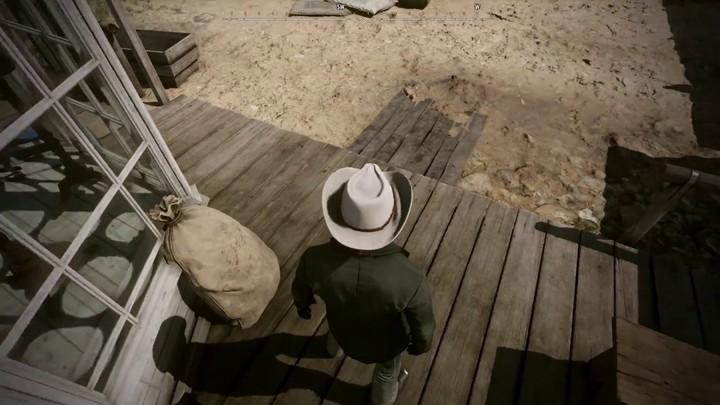 Première présentation de gameplay de Wild West Online