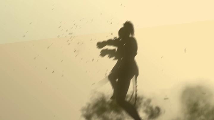 Teaser : aperçu de la Mystic de Black Desert Online
