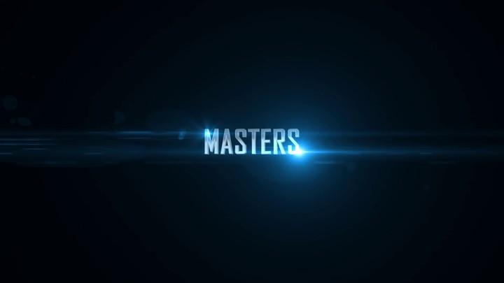 Bande-annonce de la River King's Cup de Master X Master