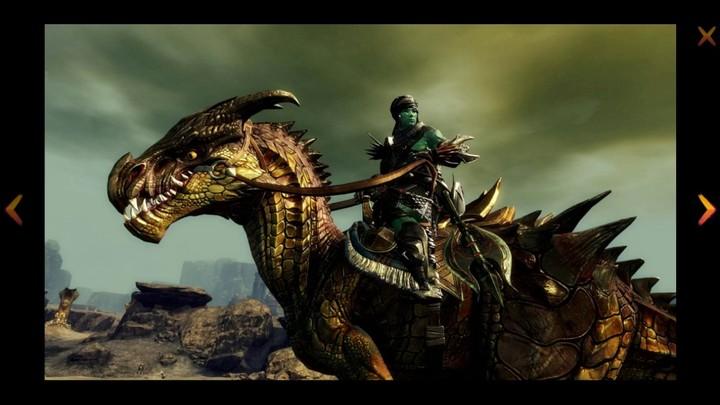 Streaming JoL-TV - Présentation de l'extension Guild Wars 2: Path of Fire