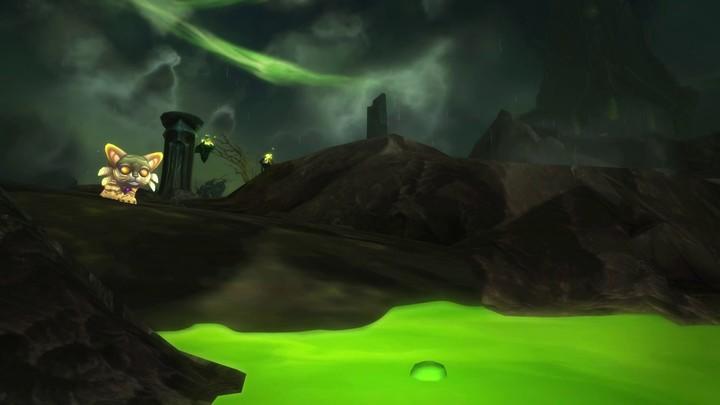 Aperçu du Crépuscule et du Cherchétoile lumineux de World of Warcraft