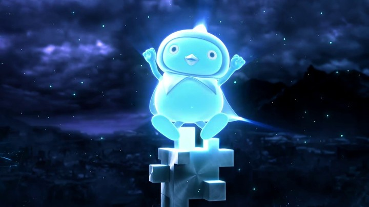 """Dragon Quest X Online - Bande annonce de l'extension """"The 5,000 Year Journey to the Distant Homeland"""""""