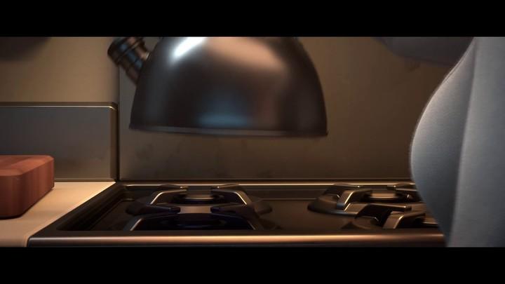 Court-métrage d'animation d'Overwatch : « le Réveil » (VF)