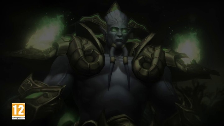 Bande-annonce de la mise à jour 7.3 : les ombres d'Argus