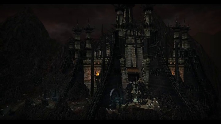 Bande-Annonce du Mordor : Après le chute  - Roglarg