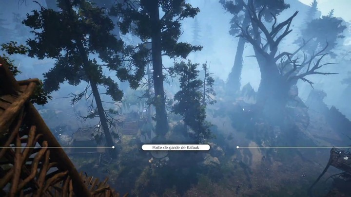 Exploration de Kamasylvia I dans Black Desert Online (version occidentale)
