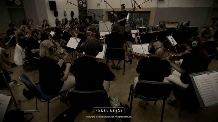 Dans les coulisses de Black Desert Online : remasterisation des musiques du MMO d'action