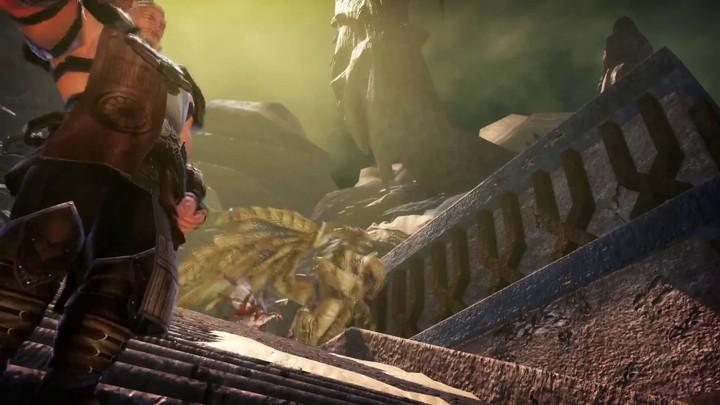 Bande-annonce de Savage Hunt - Dragon's Prophet