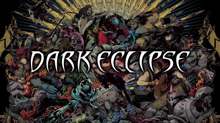 TGS 2017 - Bande-annonce de Dark Eclipse