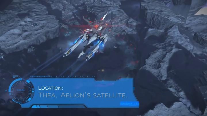 """Bande-annonce de lancement de la mise à jour """"New Moon Order"""" de Skyforge"""