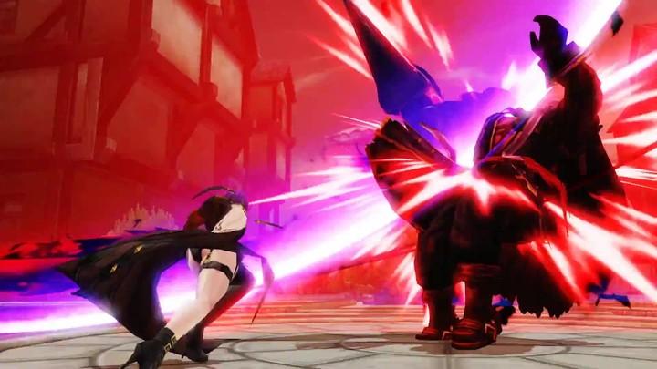 Kritika Online se lance sur Steam