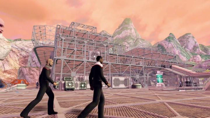 Bande-annonce de lancement PC de la Saison 14 « Emergence » de Star Trek Online
