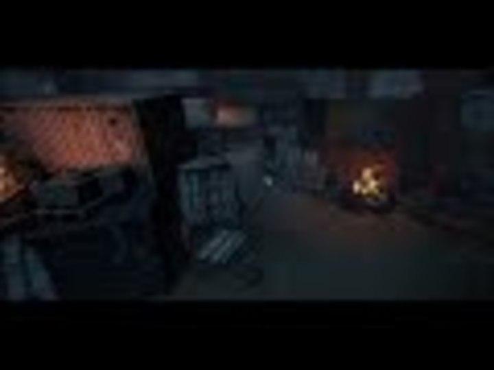 JoL-TV - Exploration des donjons (e5) de Secret World Legends