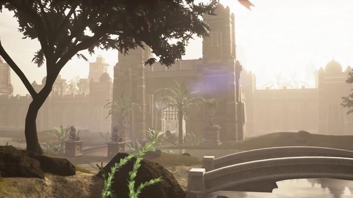 Présentation du système de nodes d'Ashes of Creation - épisode 2 : les métropoles