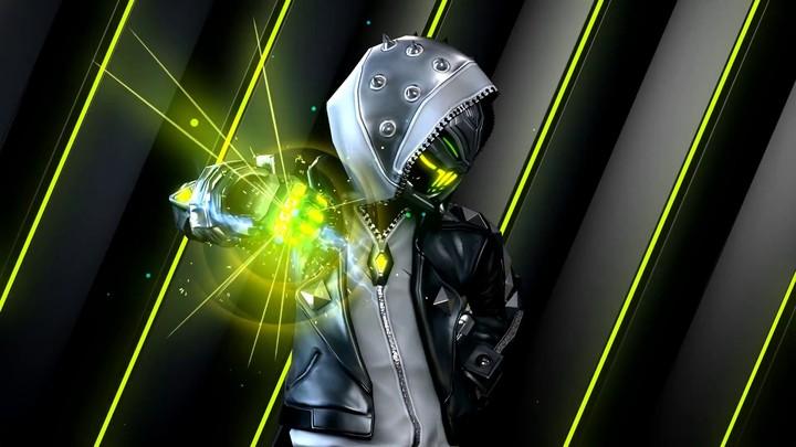 Xero s'annonce dans Master X Master
