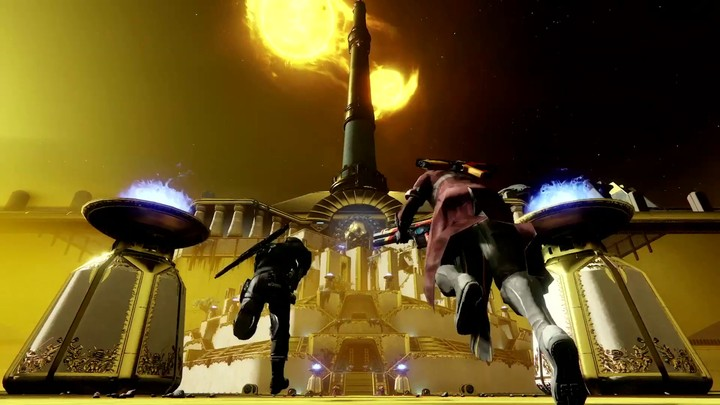 "PGW 2017 - Bande-annonce de l'extension ""Curse of Osiris"" de Destiny 2"