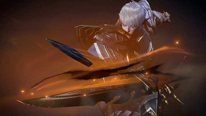 Bande-annonce de lancement occidental de Lineage II Revolution