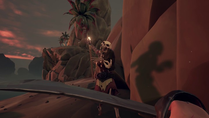 Bande-annonce #BeMorePirate de Sea of Thieves