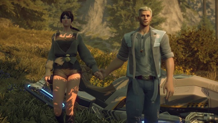 L'extension Skyforge: Demonic Dawn se lance sur PlayStation 4