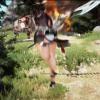 Aperçu du gameplay de la Lahn de Black Desert Online