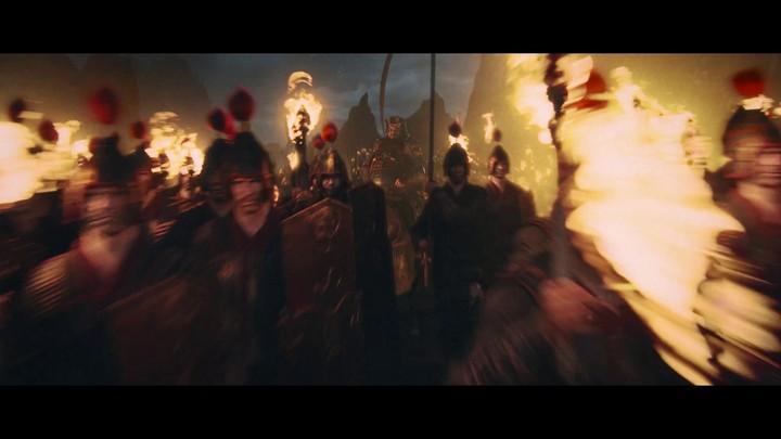 Première bande-annonce de Total War: Three Kingdoms (VOSTFR)