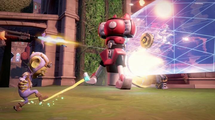 Paladins lance sa bêta ouverte sur Xbox One et PlayStation 4