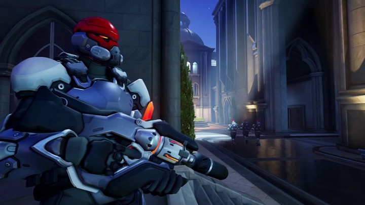 Jeff Kaplan esquisse Overwatch: Retribution