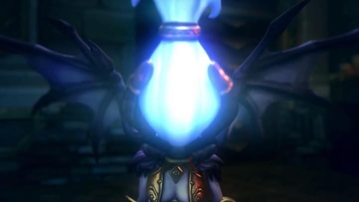 Les démonistes s'annoncent dans Allods Online 9.0 « The Awakening »