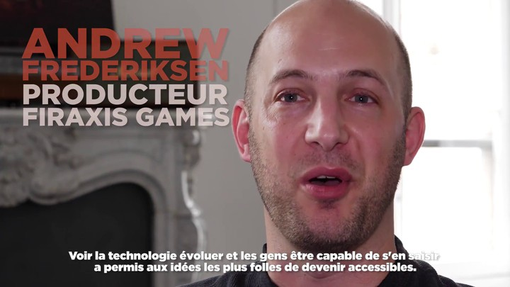 Game In Progress (5/5) : les « Innovations Technologiques » du jeu vidéo